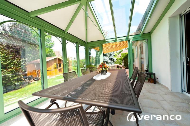 veranda grenat. Black Bedroom Furniture Sets. Home Design Ideas